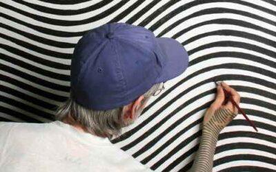 Artiste Lee Wagstaff